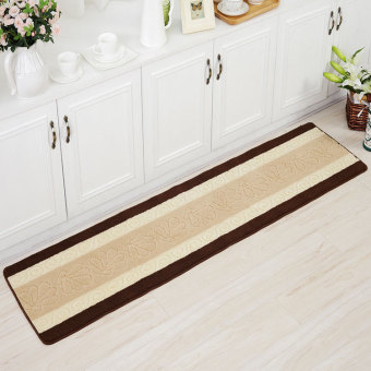 Harga Home long into the home entrance foyer doormat living room door mats balcony kitchen door absorbent non-slip mats