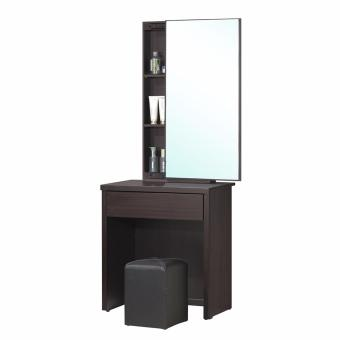 Harga Nova D13 Dressing Table with Stool (FREE DELIVERY) (FREE ASSEMBLY)