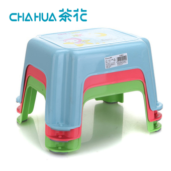Harga Camellia plastic stool child stool stool changing his shoes stool bathroom stool chair stool small chair 0808