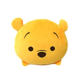 Harga Disney Tsum Tsum Plush Cushion Pooh