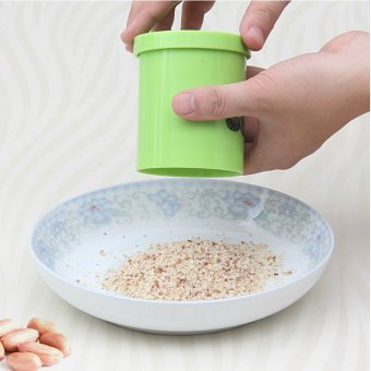 Harga Manual baby food grinder mill home is dried pepper grinder pepper mill pepper grinder