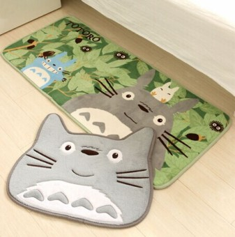 Harga Chinchilla carpet doormat door mats bedroom non-slip pad mats home foyer living room into the home mat yoga mat