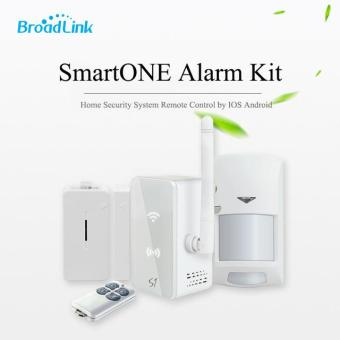 Original Broadlink S1C Smartone Kit Home Automation Security Alarm System with Remote - intl