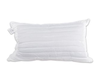 Harga Hotelier Prestigio™ Down Alternative Buckwheat Pillow