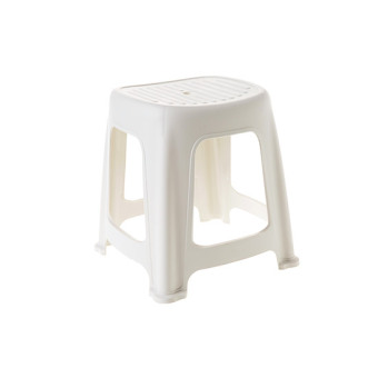 Home home plastic thick stool home living room adult changing his shoes stool bathroom children's small stool square stool