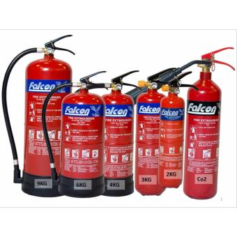 Harga 2 Kg Singapore Approved Fire Extinguisher