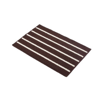 Harga Home home bedroom door mat mats doormat kitchen bathroom door long absorbent non-slip mats carpet