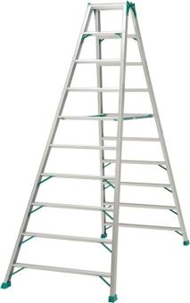 Harga Pica 10-step Dual Front Ladder-job300e