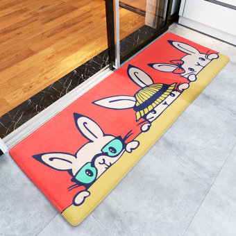 Harga Kitchen long hall bathroom door mat door mats doormat bathroom absorbent mats bathroom antiskid mat