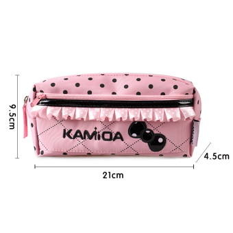 Harga Girls cute pencil case