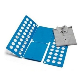 Harga Clothes Folder with 2 Free Clothes Washing Bags