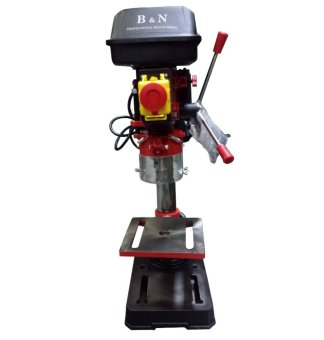 Harga B and N BND1301 350W Professional Bench Drill Press