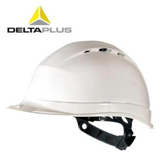 Harga Delta 102012 safety helmet breathable anti shock light comfortable pp material pe lining