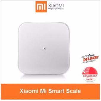 Harga Xiaomi Weighing Scale