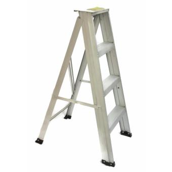 Harga Winsir Heavy Duty Aluminium 4 Step Single Sided Ladder