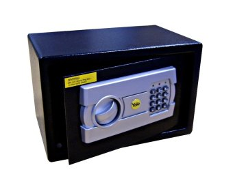Harga Yale YSFT 25ET Medium Sized Digital Safe