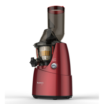 Harga Kuvings B6000 Whole Slow Juicer - Red