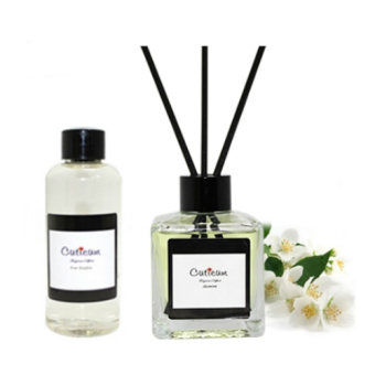 Harga Jasmin Diffuser (1 bottle+1 refill) (Free Delivery)