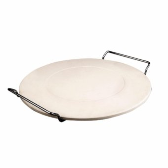 Harga Pizza Stone with Base