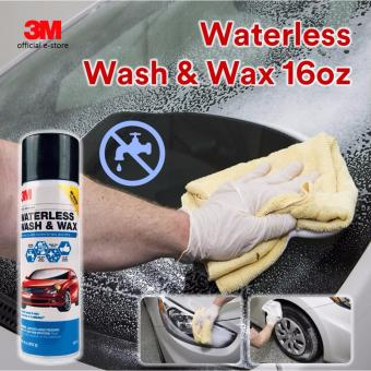 Harga 3M™ Waterless Wash & Wax 16oz