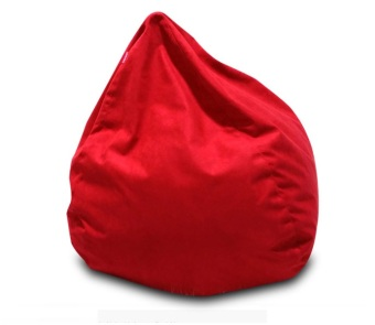 Harga Classical Bean Bag (Red)