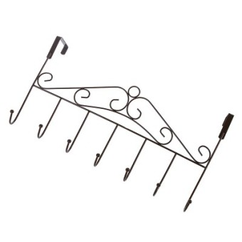 Harga Wrought iron door back-hook