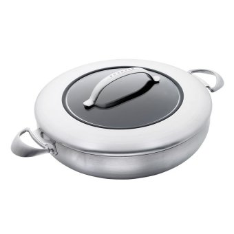 Harga SCANPAN CTX 32cm Chef Pan