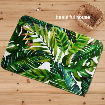 Harga Bedroom kitchen bathroom door mat