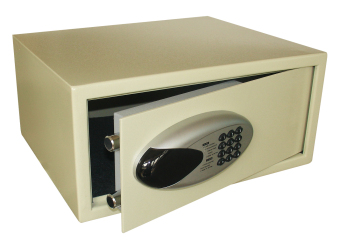 Harga Morries Electronic Laptop Safe MS-43 WDW 14Kg