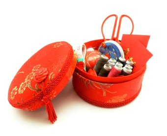 Harga Wedding Sewing Kit