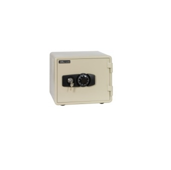 Harga Eagle Safe Combination Dial & Keylock Safes SSM-020 H360 W424 D423 (Beige)
