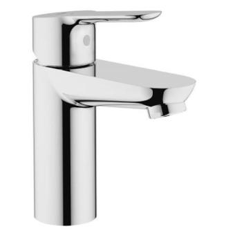 Harga Grohe 32861000 BauEdge Pillar tap (COLD ONLY)