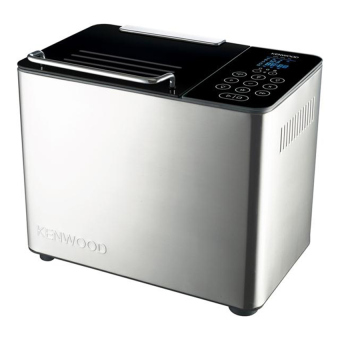 Harga Kenwood Bread Maker BM450
