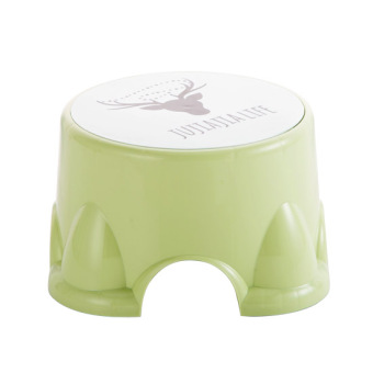 Home home plastic thick small stool children baby cartoon stool home adult stool plastic stool