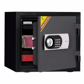 Harga Diplomat Safe 119E Electronic Fire Safe