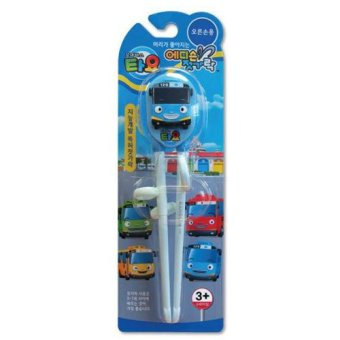Harga Edison Training Chopsticks Little Bus Tayo