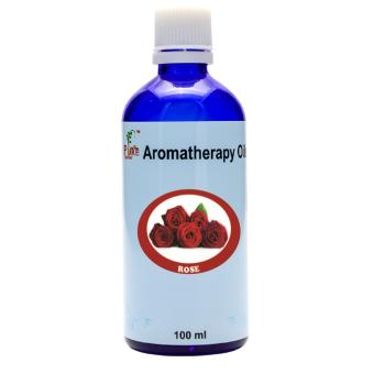 Harga Pure™ Aromatherapy Oil 100ml (Rose)