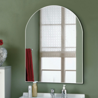 Harga VITA 92M Mirror U shaped - 60cm X 45cm