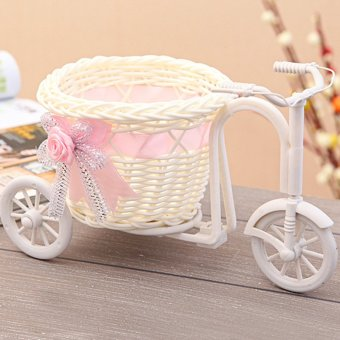 Harga Amart Elegant Bicycle vases Household Decoration Gift