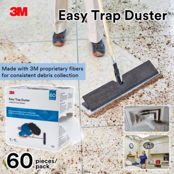 Harga 3M™ Easy Trap Duster- Sweep & Dust Sheets