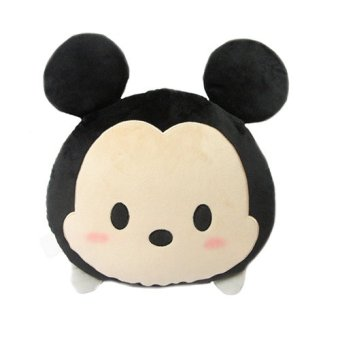 Harga Disney Tsum Tsum Plush Cushion Mickey