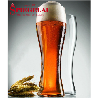 Harga Imported German poetry cup off music lead-free crystal glass ultra-small malt beer cup pilsner juice cup Stout
