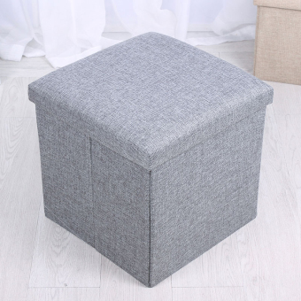 Harga Satisfied guests bench storage box