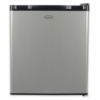 Harga EuropAce ER 9250 50 litres Bar Fridge, DUO Thermo Semi conductor & Fans VCM Door Silver