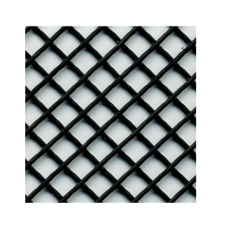 Harga Bloom Multi-Purpose Wire Mesh Opening Hexagon 3mm 1m x 0.5m (Black)
