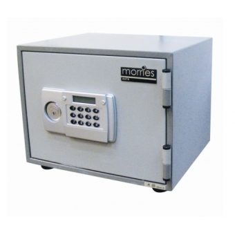 Harga Morries Safe Digital 53kg F/Proof MS-21D