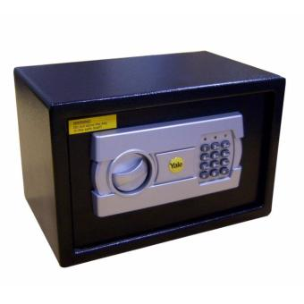Harga YALE Medium Sized Digital Safe YSFT- 25ET