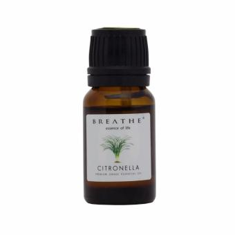Harga Citronella - Pure & Natural essential oil