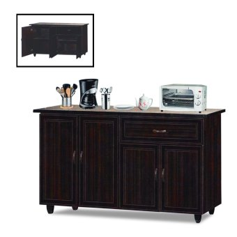 Harga Nova 2011-WN Dining Cabinet (FREE DELIVERY) (FREE ASSEMBLY)