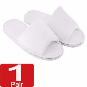 Nile Valley's Comfy Unisex Hotel Slipper. Soft & Comfortable (OPEN TOE)